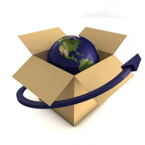 drop shipping canada to US